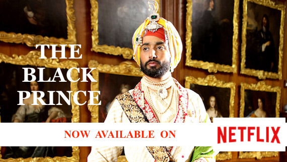 The Black Prince Movie Now Available on Netflix