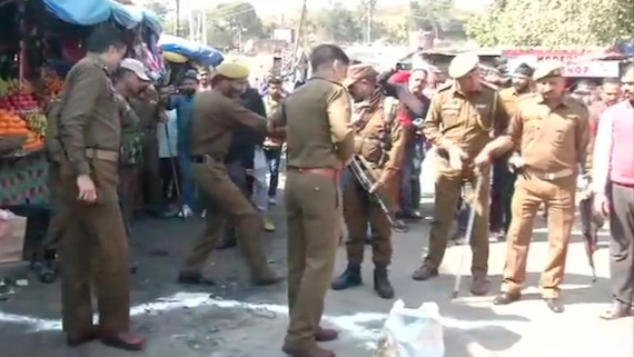 Within hours, Jammu Police arrest Bus Stand Grenade Attack accused