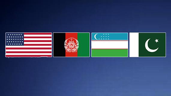 U.S., Uzbekistan, Afghanistan, and Pakistan Agree to Establish Quadrilateral Diplomatic Platform