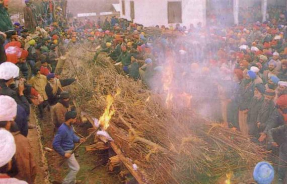 35 Sikhs were massacred at Chattisinghpora in 2000 - Still no justice