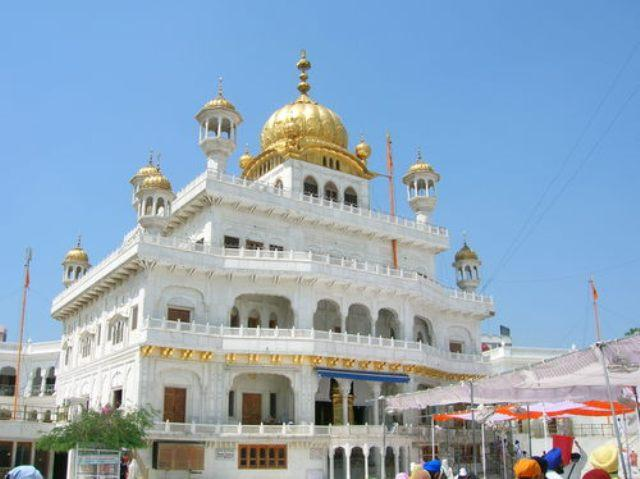 American Gurdwara Committee to convene Sikh conclave on sovereign authority of Akal Takht