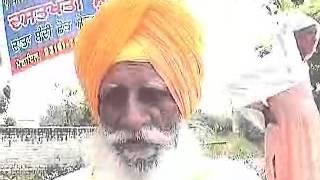 Bapu Gurbax Singh Hijacker