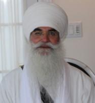 Bhai Punjab Singh