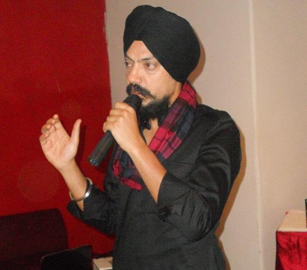 Kuljinder Sidhu on the Amritsar screening of Sadda Haq (March 17, 2013):