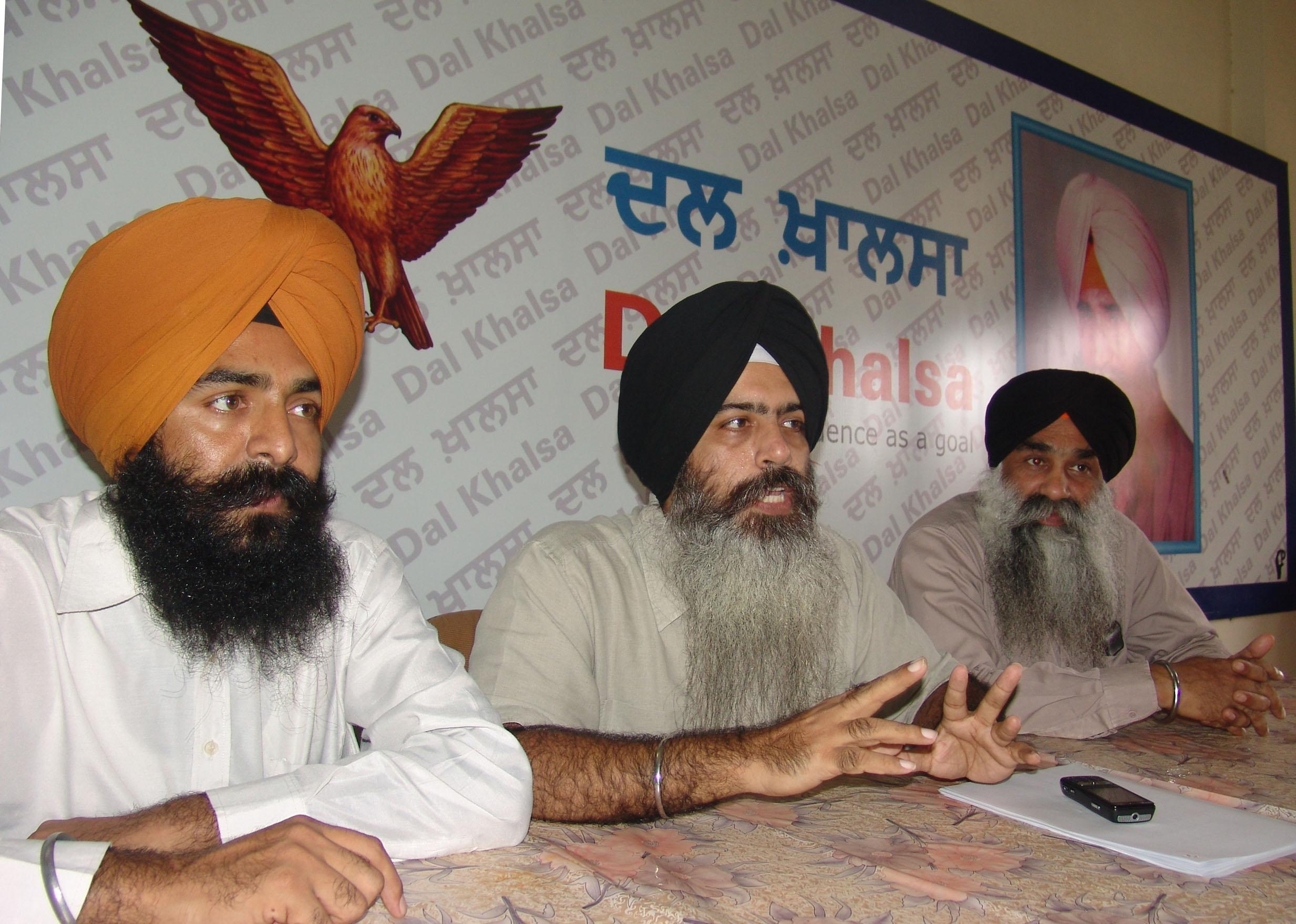 Dal Khalsa urges Capt Amarinder to join prayers at gurdwara to commemorate the attack on Darbar Sahib