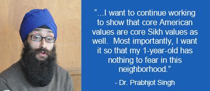 Dr Prabhjot Singh