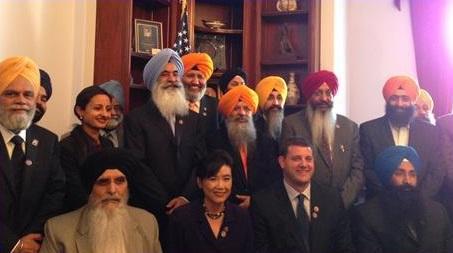 united sikhs of america