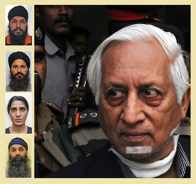 Four Sikhs sentenced for attacking Kuldip Brar