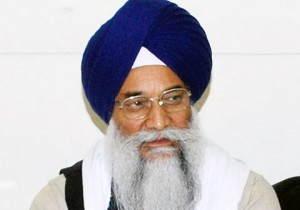 Giani Gurbachan Singh [File Photo]