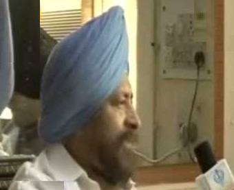Gurcharan Singh Babbar (AISC) - [File Photo]