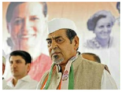 Jagdish Tytler (Indian politician who participated in organizing Sikh genocide 1984)