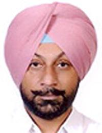 Jeet Mohinder Sidhu
