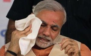 Narindra Modi [File Photo]