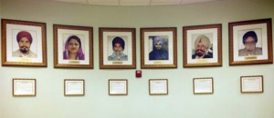 Oak Creek Sikh Gurudwara shooting victims [File Photo]