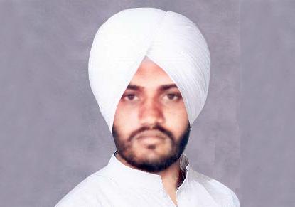 Shaheed Dilawar Singh