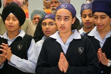 Sikh School