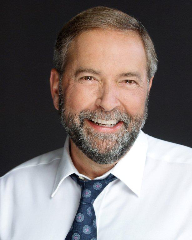 Tom Mulcair