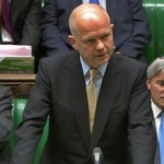 William Hague [File Photo]